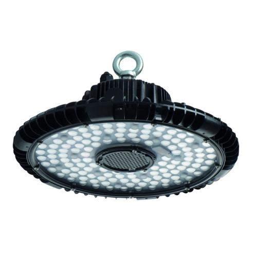 Suspension Industrielle Gamelle LED 100W PHILIPS Led Chips 12 000 lm.