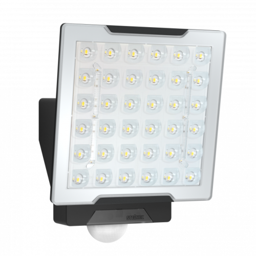 Projecteur LED à détection XLED PRO Square XL Steinel 009946