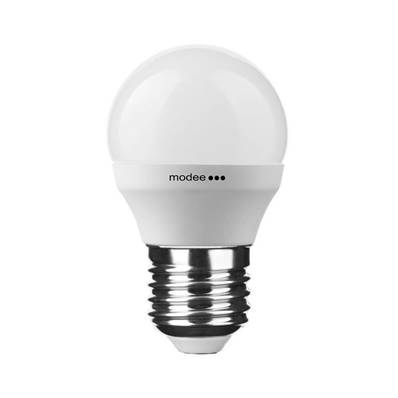Ampoule LED Globe Mini G45 7W E27 180° 4000K