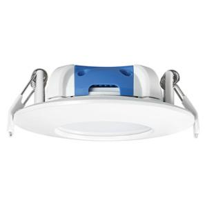 Spot LED RT2012 IP65 ARIC 6W 110° Blanc neutre 220/230V 50517 AQUAFLAT
